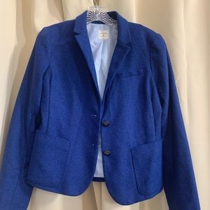 2 for $20 Blue Gap Academy Blazer